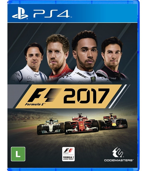 Formula 1 2017 - Digital 1