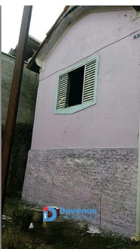 Casa No Imirim Sp Zn - 5250-1