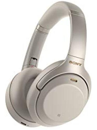 Imagen 1 de 4 de Sony Wh1000xm3 - Auriculares Inalambricos Con Cancelacion De