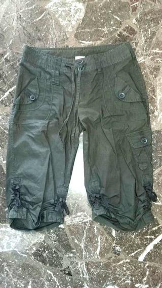 7b774e263893 Pantalon Capri De Mujer Militar - Ropa y Accesorios en Mercado Libre ...