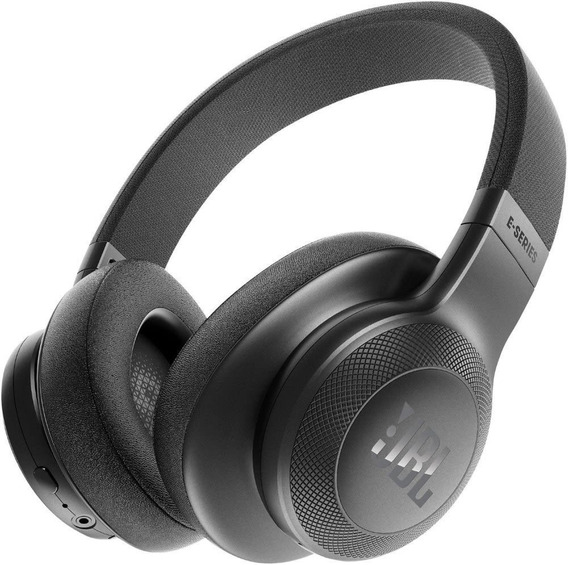 Fone Jbl E 55 Bt Headphone 100 % Original Bluetooth Barato