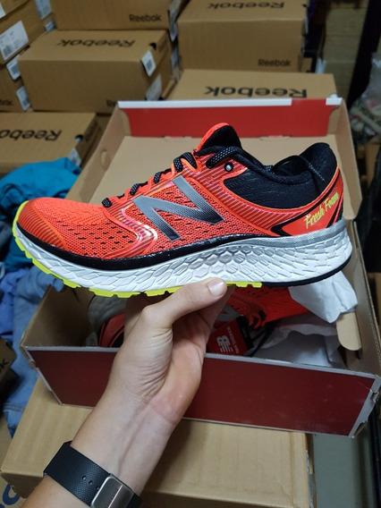 Zapatos New Balance Running Originales Caballero