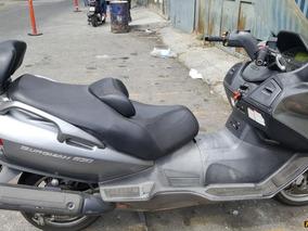 Suzuki Burgman 501 Cc O Más