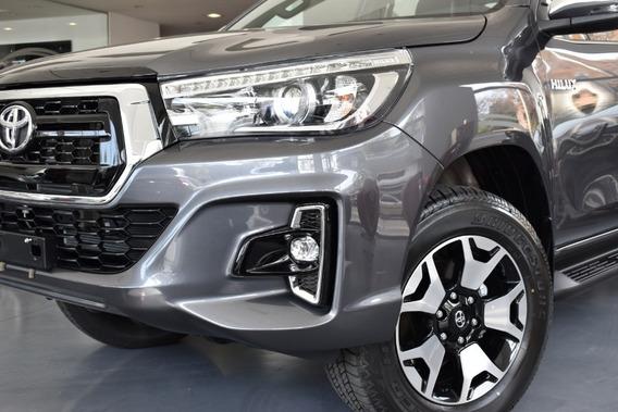 Toyota Hilux 2.8 Cd Srx 4x4 At - Car Cash