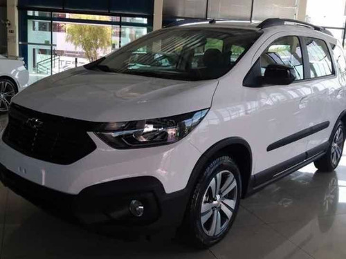 Chevrolet Spin 2021 1.8 Activ 7l Aut. 5p