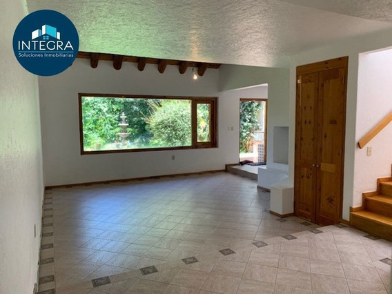 Casa En Condominio En Venta, Calle José María Castorena, Lomas De Vista Hermosa.