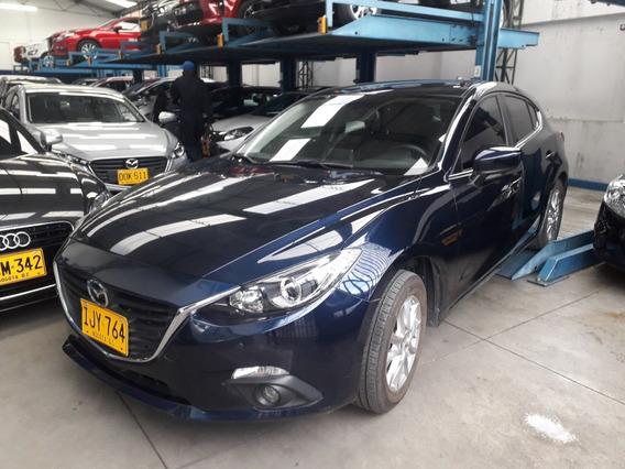 Mazda 3 Touring Hb Aut Ijy764