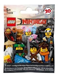 Lego Ninjago 71019 Minifiguras Mejor Precio!!