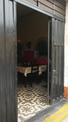 Local Para Restaurant U Otros