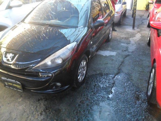 Peugeot 207 Sw Xr S 1.4 2012