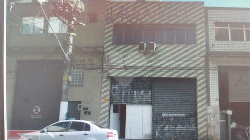 Predio Comercial Bom Retiro- - 170-im519216