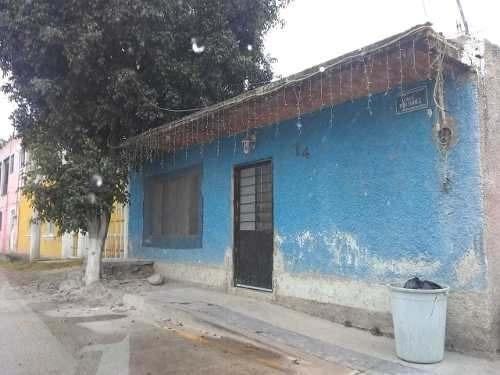 Casa En Venta En Unión Del Cuatro, Tlajomulco De Zúñiga, Jal
