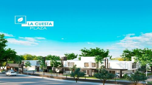 Housing La Cuesta Plaza - La Calera - B° Cuesta Colorada - F