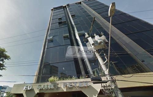 Imagem 1 de 9 de Sala Comercial Para Locação, Centro, Guarulhos - Sa0032. - Sa0032