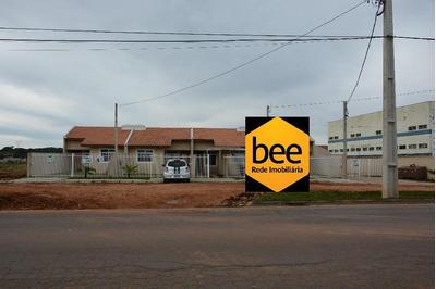 Casa Com 2 Dormitórios À Venda, 42 M² Por R$ 165.900 - Eucaliptos - Fazenda Rio Grande/pr - Ca0299