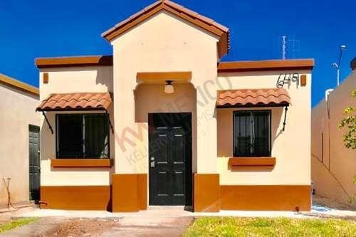 Casa En Renta Segovia Residencial, Disfruta De Una Zona Tranquila Comoda Y Completamente Amueblada