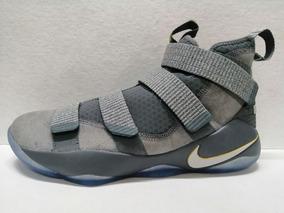 Tenis De Basquetbol Nike Lebron Soldier 11 Originales.