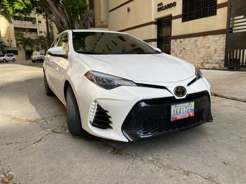 Imagen 1 de 9 de Toyota Corolla Gli
