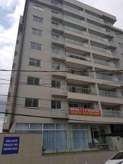 Apartamento No Costa E Silva Com 2 Quartos Para Venda, 73 M² - Ft1182