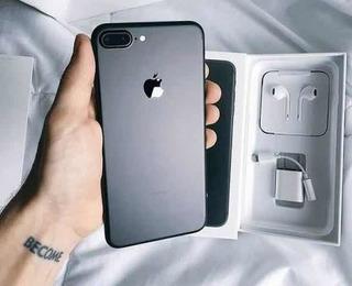 Celular iPhone 7 Plus Preto