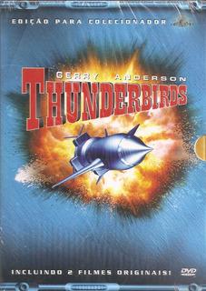 FILME BAIXAR O THUNDERBIRDS 2004 DUBLADO