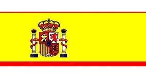 Mapa - Espanha E Portugal -2019 Compilação Juntos