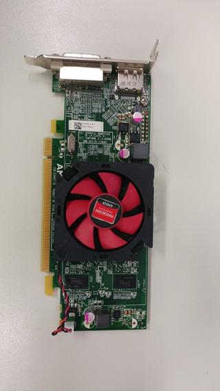 Placa Aceleradora Radeon 7470 1gb. 64bits Pcie Low Profile.