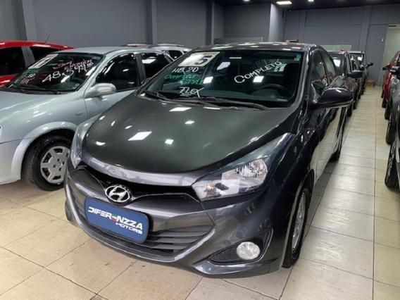 Hyundai Hb20 2015 Comfort Style