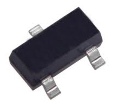 10pç Transistor Smd Mmbta94 Pnp (4d) 4d Sot23 A94 Mpsa94