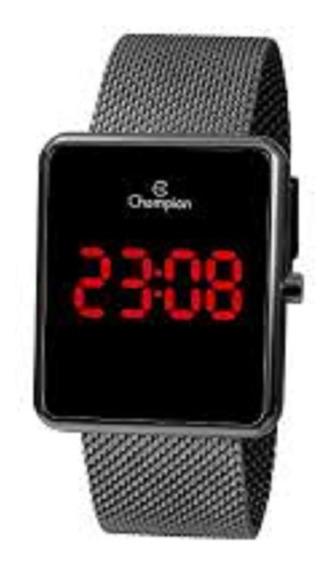 Relógio Champion Unissex Ch40080c