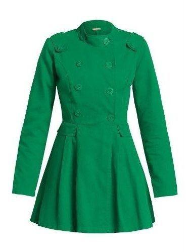 Sobretudo Feminino Casaco Jaqueta Inverno Frio Plus Size
