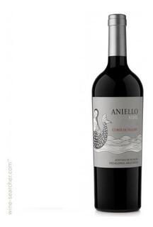 Vino Aniello Blend De Suelos Malbec 750ml. - Envíos