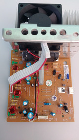 Placa Amplificadora Do Som Philips Fwm387 - Saída Stk433-870