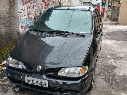 Renault Scenic 2000 2.0 Rxe 5p