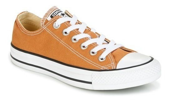 Zapatillas Converse Chuck Taylor Ocre