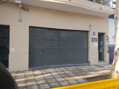 Dueño Alquila Local Sobre Avenida Zona Warnes Sin Expensas