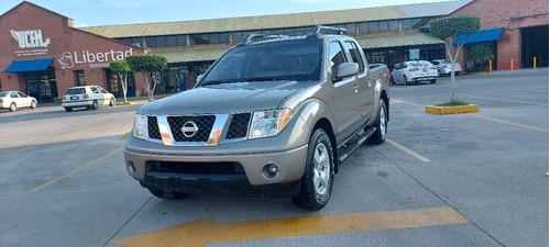 Imagen 1 de 15 de Nissan Frontier Doble Cabina
