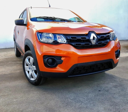 Renault Kwid Zen - Entrega Inmediata (juan)