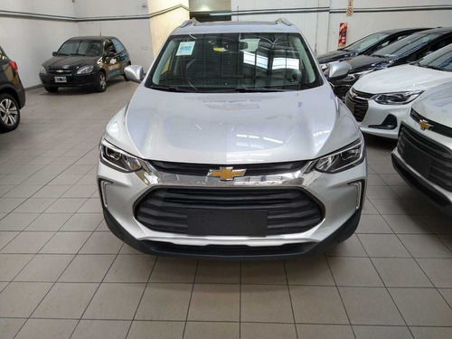 Chevrolet Tracker 1.2 Ltz Turbo At Ya En El Mercado Dq P01