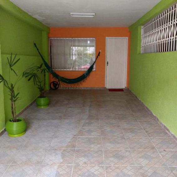 Casa 2 Quartos ,sala , Cozinha,2 Banheiro , Lav