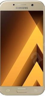 Samsung Galaxy A5 2016 Muy Bueno Gold Liberado