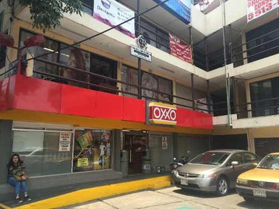 Rento Local Comercial Cerca Del Tec Ciudad De Mexico
