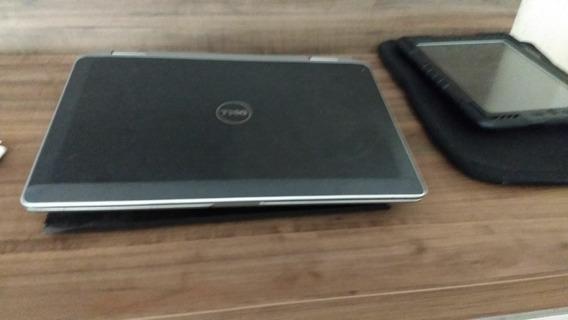 Notebook Dell Latitude Top