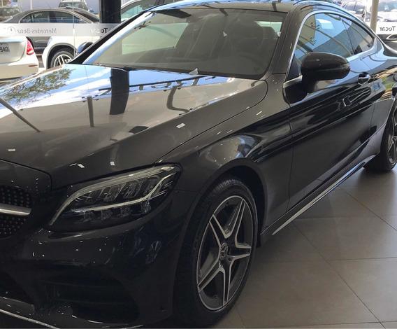 Mercedes-benz Classe C 1.6 Sport Turbo 2p 2019