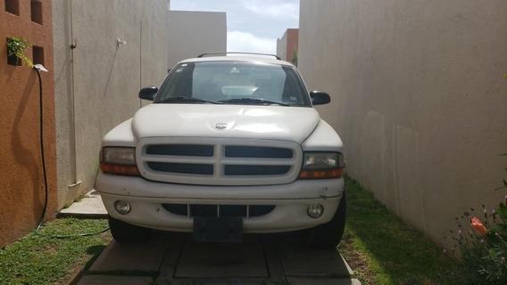 Dodge Durango 5.2l Slt Abs 4x2 At 1998