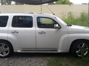 Chevrolet Hhr G Abs Qc Cd Piel Lt Elegance At