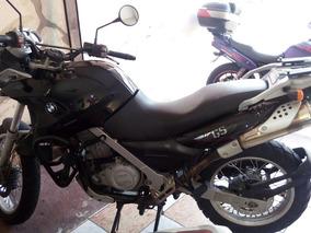 Bmw Bmw 650 Gs Gs 650