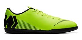 Zapatillas De Fútbol Nike Vapor 12 Club Ic Futsal Nuevo