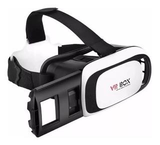 Óculos Realidade Virtual 3d Android Sem Controle