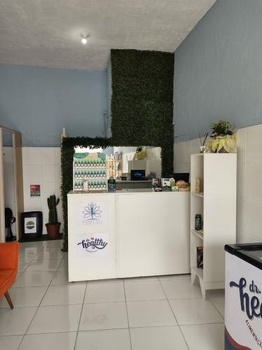 Imagem 1 de 7 de Locação De Sala Para Estética E Saúde Em São Mateus - Sp
